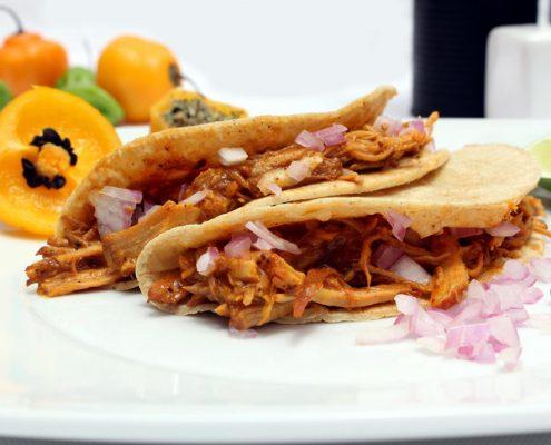 cochinita pibil gastronomie mexicaine