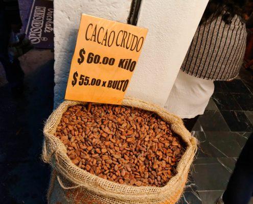chocolat oaxaca