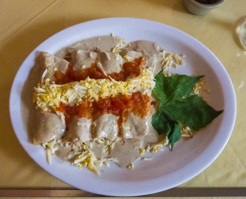 papadzules cuisines mexique