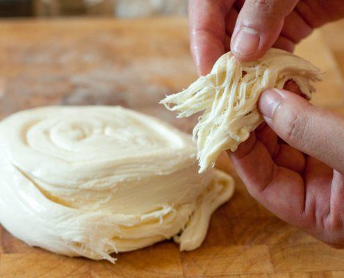 fromage de oaxaca