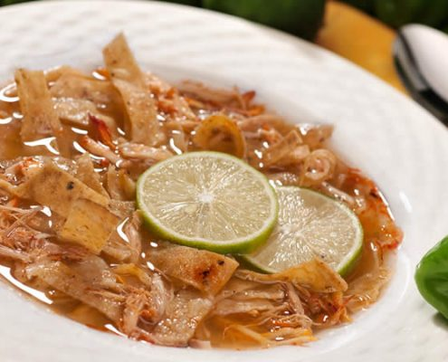 sopade lima gastronomie mexique