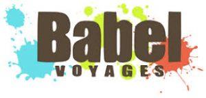 Babel Voyages & Mexikoo