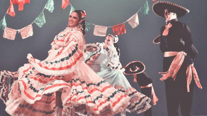 Mexique Culture Musique