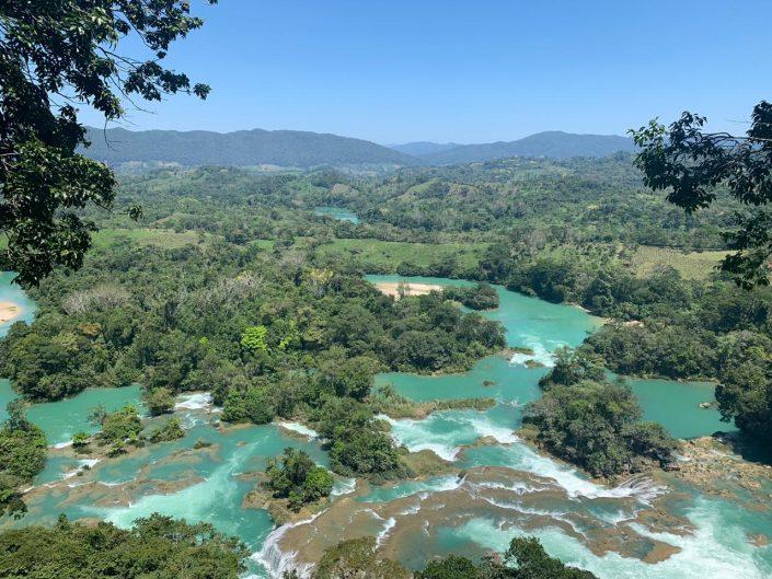 Visiter le Chiapas - trésors cachés