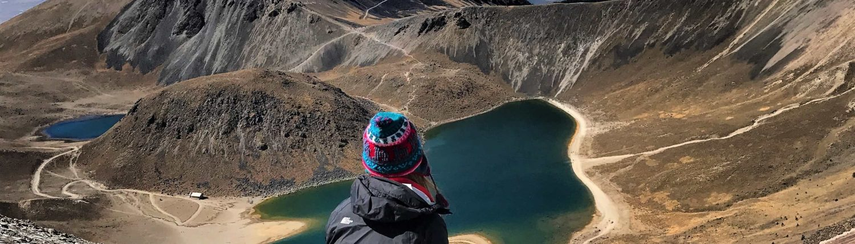 Randonnée Mexique - Inspirations de treks et chemins par l'agence de voyage au Mexique Mexikoo