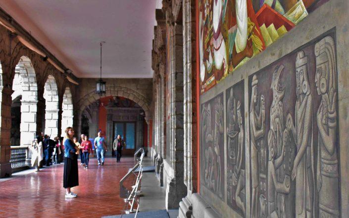 Art Mexicain - Inspirations de voyage au Mexique, Mexikoo